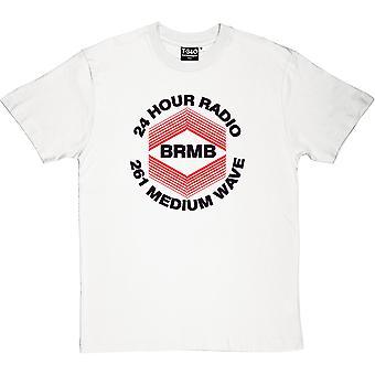 Camiseta BRMB hombres