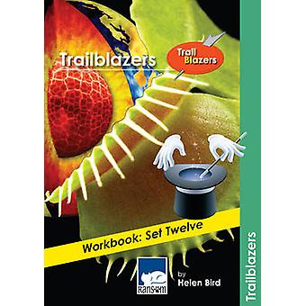 Trailblazers werkmap - v. 8 door Helen Bird - 9781841678122 boek