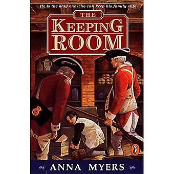 The Keeping Room (Novel)