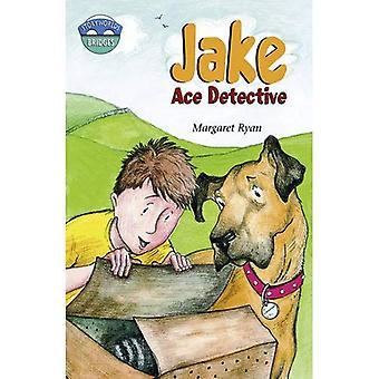 Storyworlds broer scene 10 Jake Ace Detective (single) - STORYWORLDS (Innbundet)