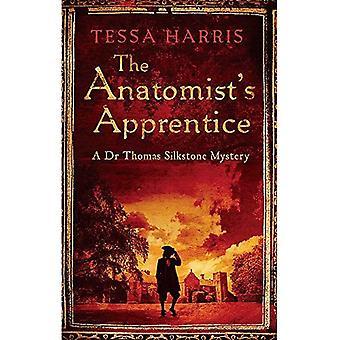 Van de anatoom leerling (Dr Thomas Silkstone Mysteries, serie boek 1)