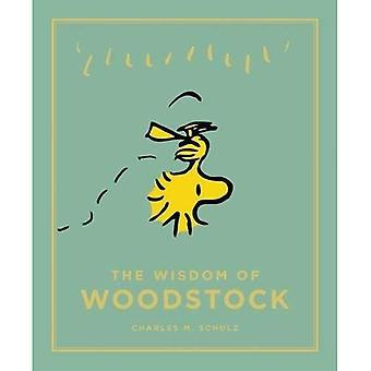 De wijsheid van Woodstock: pinda's Guide to Life