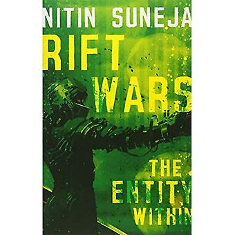 Rift Wars: The Entity Within