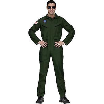 Aviator Adult Costume