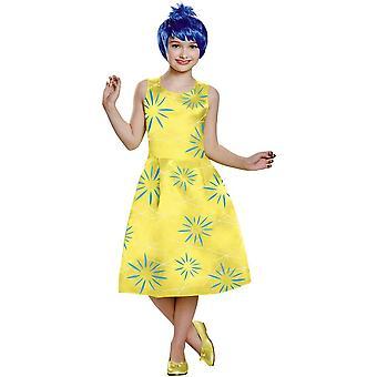 Freude-Kostüm für Kinder