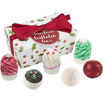 Bomb Cosmetics D# Bomb Cosmetics Ballotin Collection - Christmas
