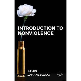 Einführung zur Gewaltlosigkeit durch Jahanbegloo & Ramin