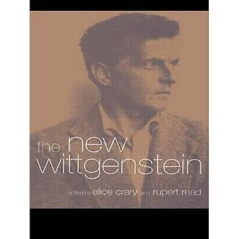 New Wittgenstein by Alice Crary