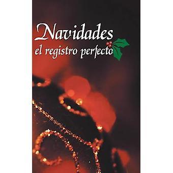 Navidades El Registro Perfecto von Grimaldo & Inocencio