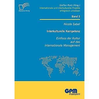 Interkulturelle Kompetenz Einfluss der Kultur auf das internacional gestión por Sabel y Nicole