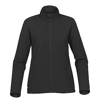 Stormtech Womens Orbiter Polyester Softshell Jacket