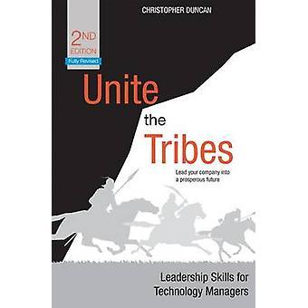 Yhdistää heimot - teknologian johtajia johtamistaitoja - 2013 (2n
