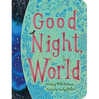 Bonne nuit, monde (Classic Board Books) [livre de bord]