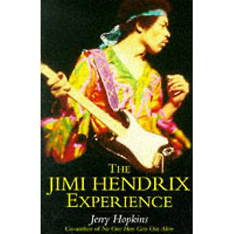 The Jimi Hendrix - Through the Haze (2nd Revised edition) by Jerry Hop