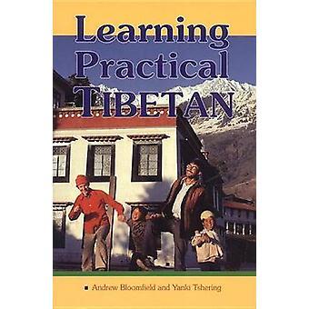 Learning Practical Tibetan by Andrew Bloomfield - Yanki Tshering - 97