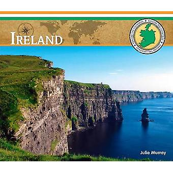 Ireland by Julie Murray - 9781624033438 Book