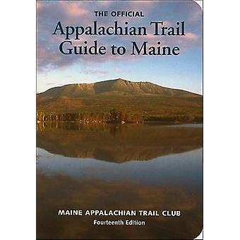 Appalachian Trail Guide to Maine (15th) by Roy Ronan - Ray Ronan - 97