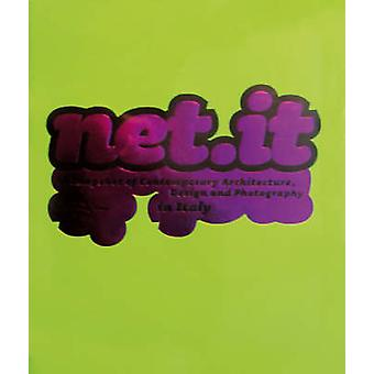 Net.it - A Snapshot of Contemporary Architecture - Design and Photogra