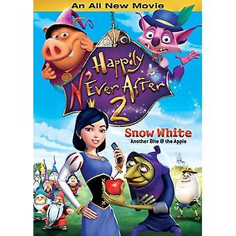 Glücklicherweise nie nach 2 [DVD] USA importieren