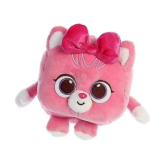 Aurora World Cuby Zoo Plush Shasha, Small