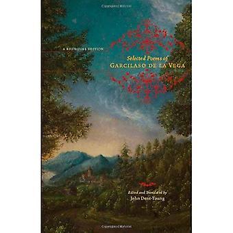 Poems selezionati di Garcilaso de la Vega