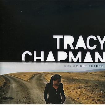 Tracy Chapman - Our Bright Future [CD] USA import
