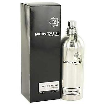 Montale White Musk Von Montale Eau De Parfum Spray 3.3 Oz (Frauen) V728-518257