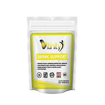 Anti Alcohol Drink Support Supplement