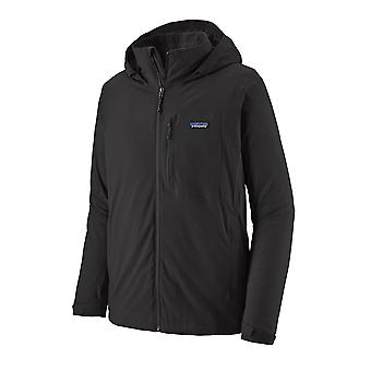 Patagonia Men's Functional Jacket Quandary