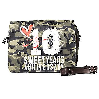 Sweet Years Men's Pochette in Eco Leather SU66SWT0005