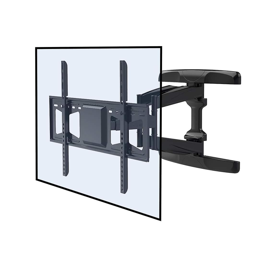 Fleximounts A29 Full Motion Swivel Tilt Articulating TV Wall Bracket