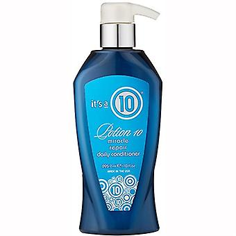 It's A 10 Potion 10 Miracle Repair Shampoo 10oz / 295.7ml