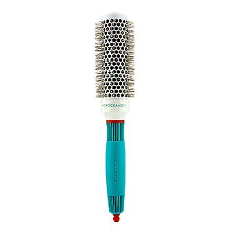 Moroccanoil Ionic Ceramic Thermal 35mm Round Brush - 1pc