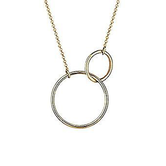 Goldhimmel - Women's Silver Necklaces - 45 centimeters