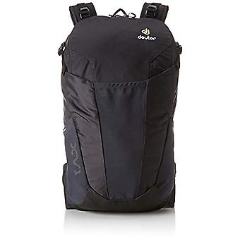 Deuter XV 1 - Unisex-Adult Backpack - Black (Black) - 52 Centimeters