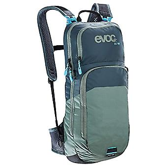 evoc Bike Backpack - 50 cm - 10 litres - Slate/Olive