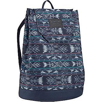Burton Parcel - Women's Backpack - One Size - Color: Blue