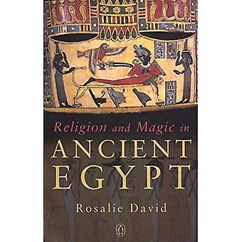 Religion et magie dans l'Égypte antique