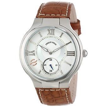 Philip Stein Clock Man Ref. 42-SIL-ASBR