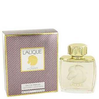 Lalique By Lalique Eau De Parfum Spray (horse Head) 2.5 Oz (men) V728-418059