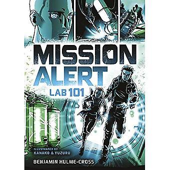 Lab 101 (Mission Alert)