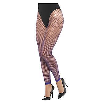 Γυναικεία καλσόν δίχτυ κάλτσες φανταχτερό φόρεμα αξεσουάρ