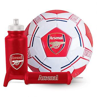 Arsenal Signature Gift Set