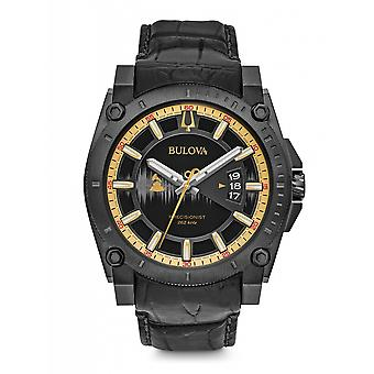 Bulova 98b293 Grammy® Edition mænd ' s precisionist armbåndur