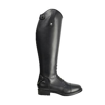 HyLAND Adults Milan Long Leather Boots