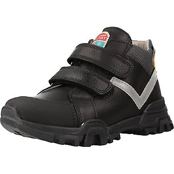 Pablosky Stiefel 592211 Farbe Schwarz