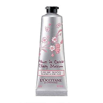 L'Occitane Cherry Blossom Hand Cream 1oz / 30ml
