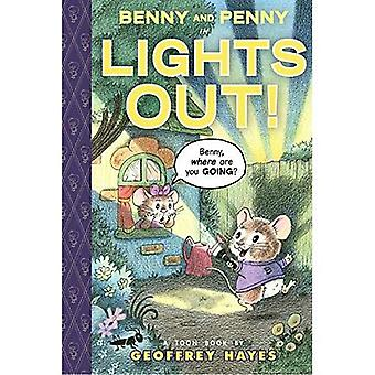 Benny and Penny in