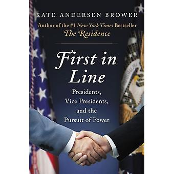 Next in Line by Kate Brower