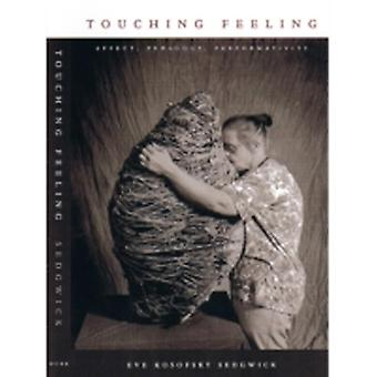 Touching Feeling by Sedgwick